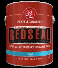 Pratt lambert produktai redseal exterior ultra - Pratt and lambert red seal exterior ...
