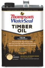 Thompson's® WaterSeal® Penetrating Timber aliejus